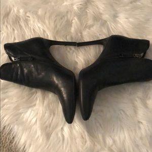 DKNY Booties